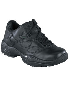 Reebok Men's Postal Express Work Shoes - USPS Approved, Black, hi-res