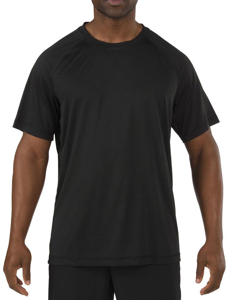 5.11 Tactical Utility PT Shirt - 3XL, , hi-res