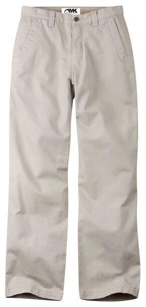 Mountain Khakis Stone Teton Twill Pants - Relaxed Fit, Stone, hi-res