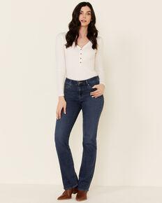 Levi's Women's Lapis Bootcut Jeans, Blue, hi-res