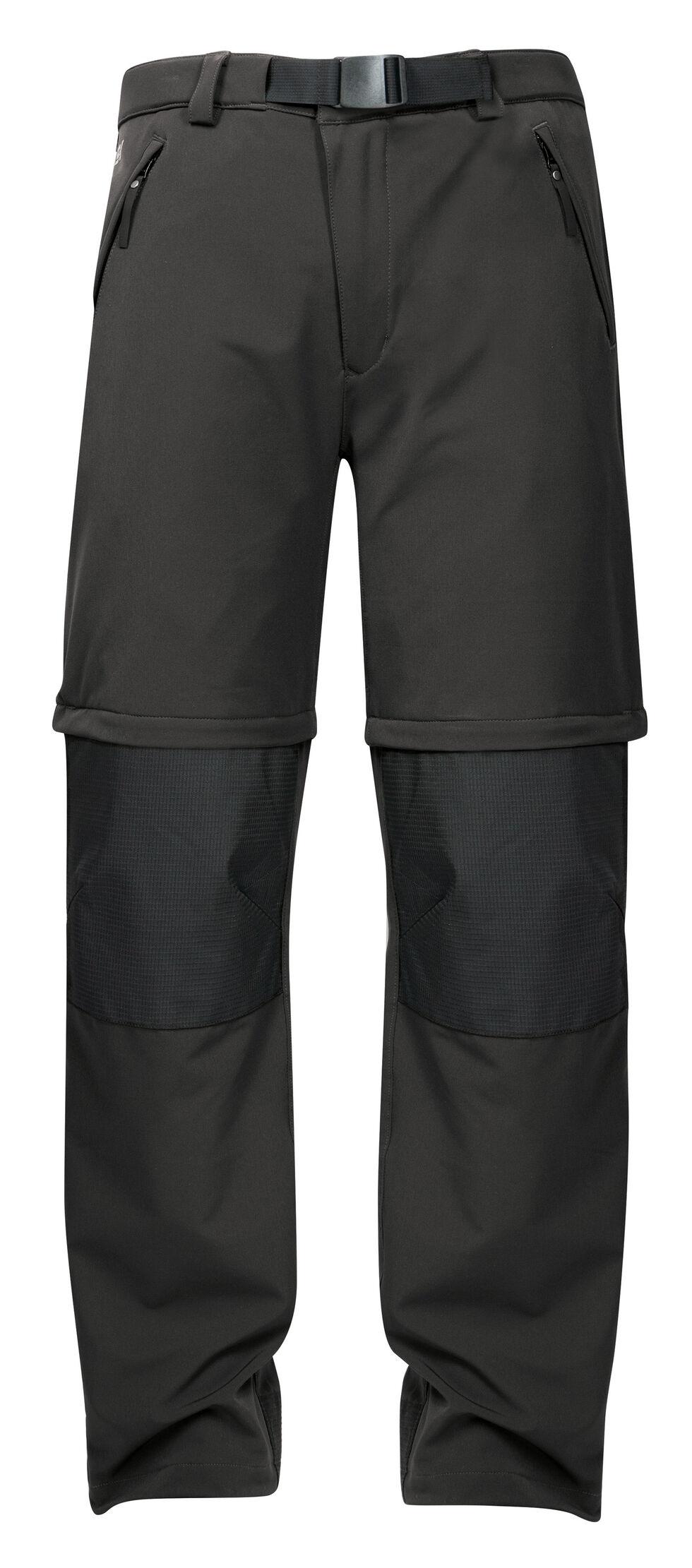 Rocky S2V Dead Reckoning Trek Pants, Black, hi-res