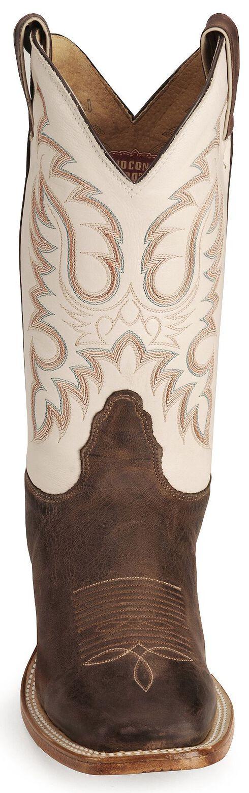 Nocona Legacy Series Vintage Cowboy Boot - Square Toe, Vintage, hi-res