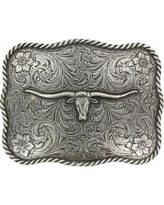 e16193c4311cb Cody James® Men s Texas Longhorn Belt Buckle