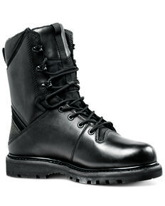 "5.11 Tactical Men's APEX Waterproof 8"" Boots, Black, hi-res"