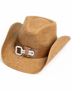 cebaf78803c37 Cody James Mens Kelsey Western Straw Hat