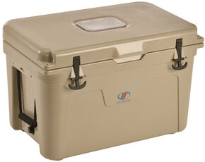 LiT Coolers Torch TS 600 Sage Cooler - 52 Quart, Sage, hi-res