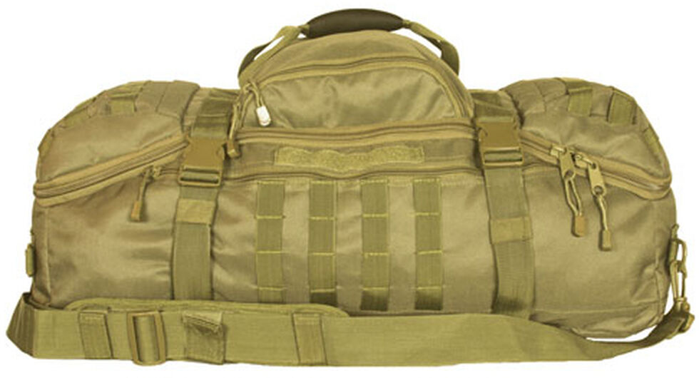Fox Outdoor 3-in-1 Recon Gear Bag, , hi-res