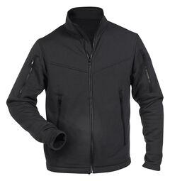 5.11 Tactical FR Polartec Fleece Jacket, Black, hi-res