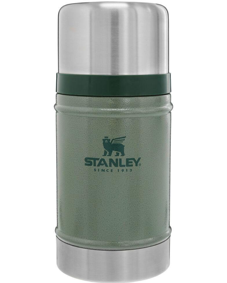 Stanley Green Legendary Food Jar, Green, hi-res