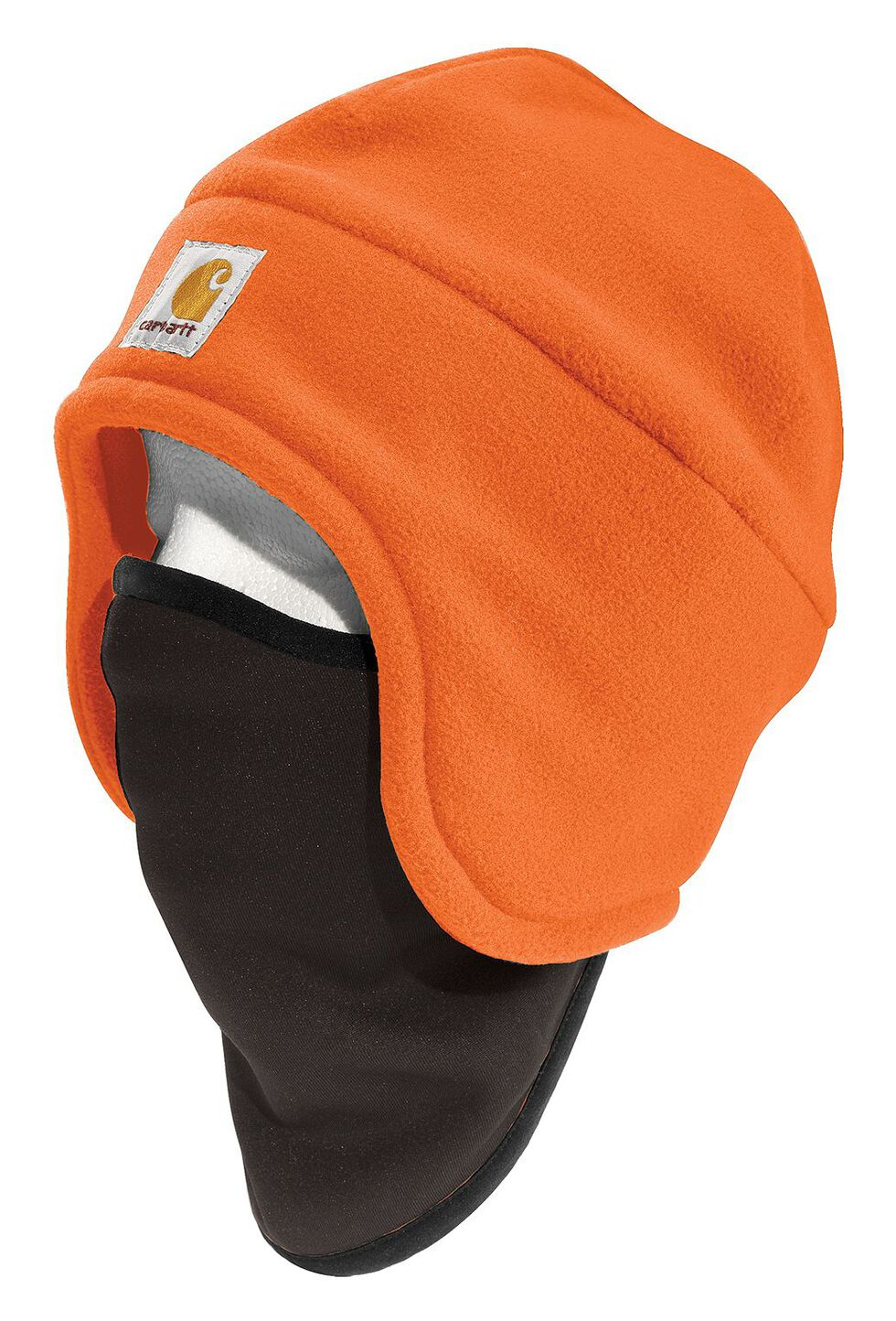 Carhartt High-Visibility Color Enhanced 2-in-1 Headwear, , hi-res