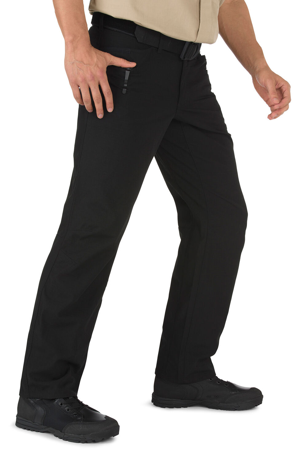 5.11 Tactical Ridgeline Pants, Black, hi-res
