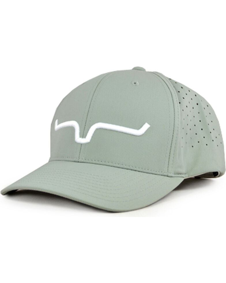 Kimes Ranch Men's Sonic XF Cap , Grey, hi-res