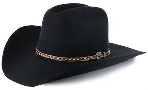 74252a46d Cody James Mens 3X Wool Felt Cowboy Hat