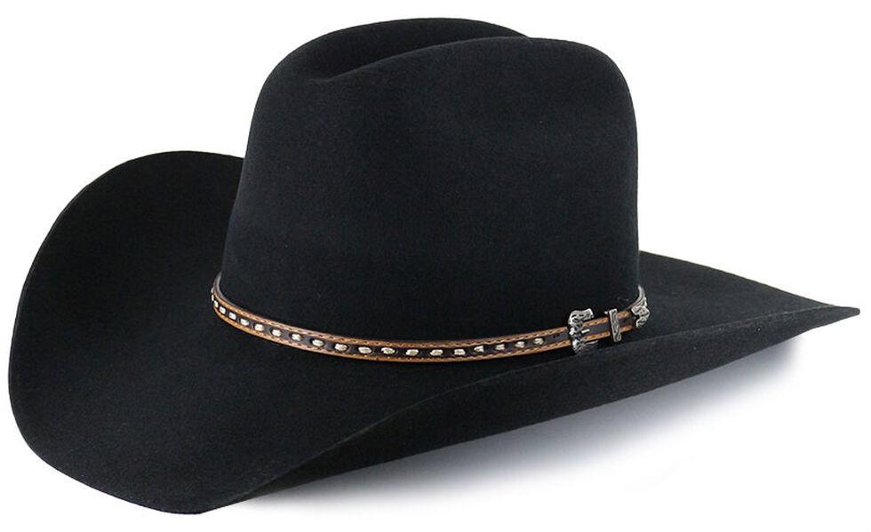 Cody James Men s 3X Wool Felt Cowboy Hat  d97f9e1af8be