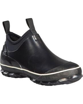 Baffin Women's Marsh Mid Waterproof Boots - Round Toe, Black, hi-res