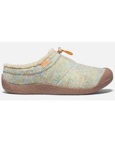 Keen Women's Multi Desert Sun Howser III Slide Hiking Hiking Shoe, Multi, hi-res