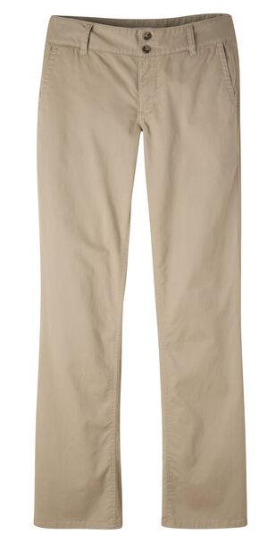 Mountain Khakis Women's Sadie Chino Pants, Beige, hi-res