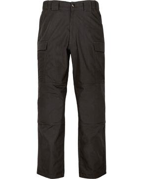 5.11 Tactical Twill TDU Pants, Black, hi-res