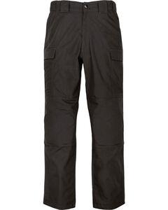 5.11 Tactical Twill TDU Pants - 3XL and 4XL, Black, hi-res