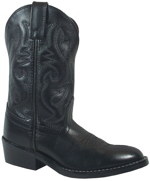 Smoky Mountain Youth Boys' Denver Western Boots - Round Toe, , hi-res