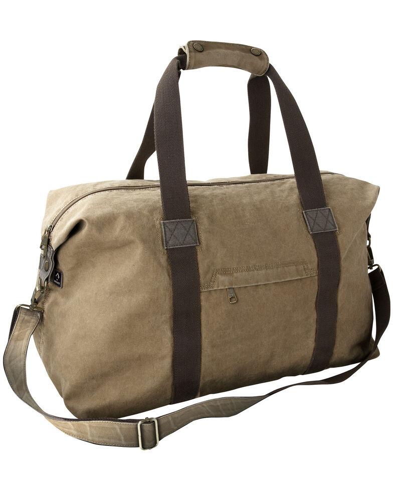 Dri Duck Khaki Weekender Bag, Khaki, hi-res