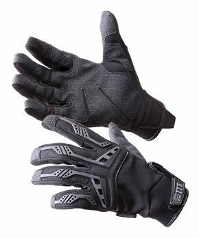 5.11 Tactical Scene One Gloves, Black, hi-res