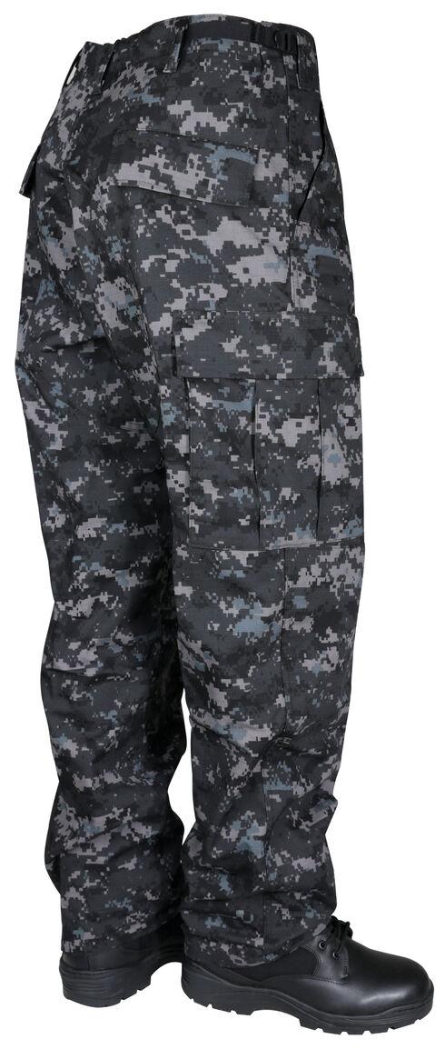 Tru-Spec Men's Urban Digital Camo BDU Pants , Camouflage, hi-res