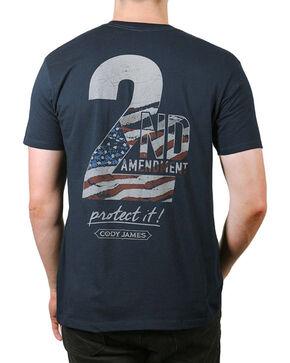 Cody James Men's Protect It T-Shirt, Navy, hi-res