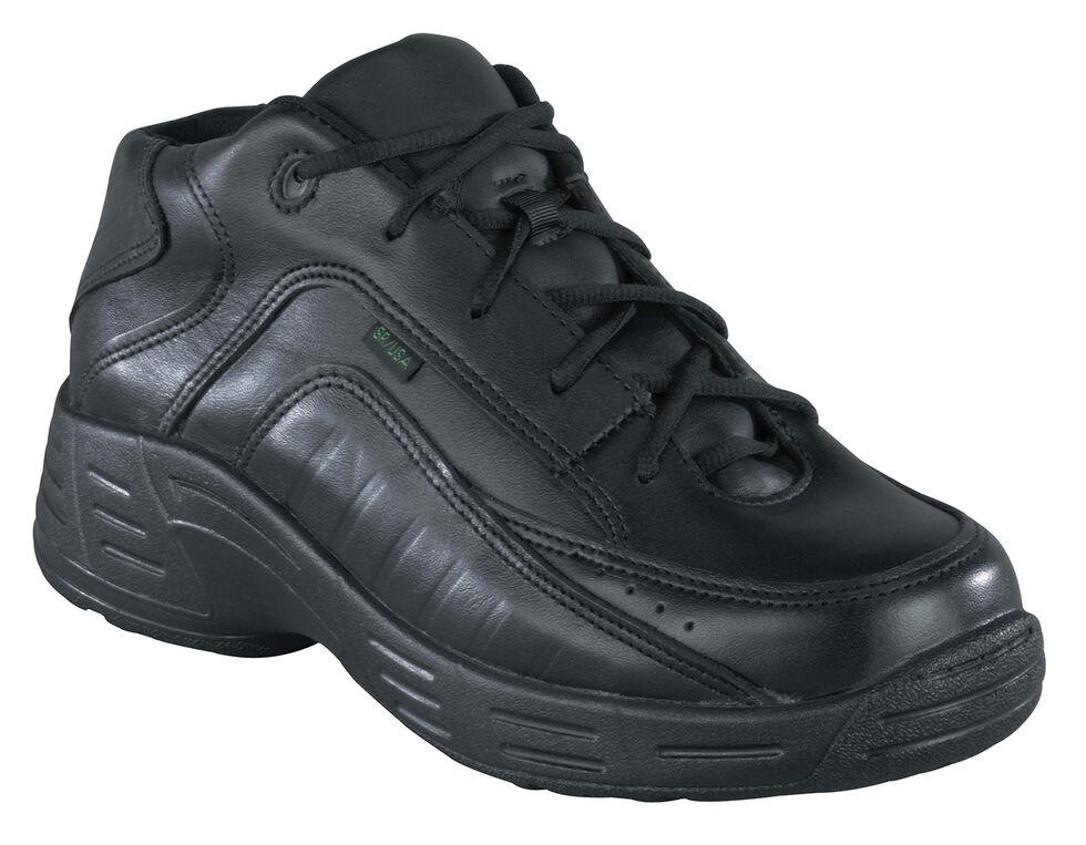 Reebok Men's Postal TCT Work Shoes - USPS Approved, Black, hi-res