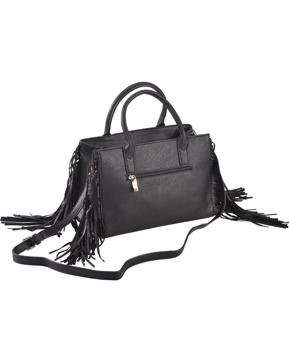 Wear N.E. Wear Women's Fringe Handbag, , hi-res