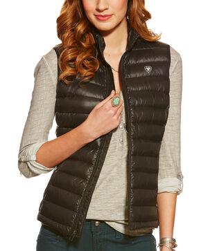 Ariat Women's Ideal Down Vest, , hi-res