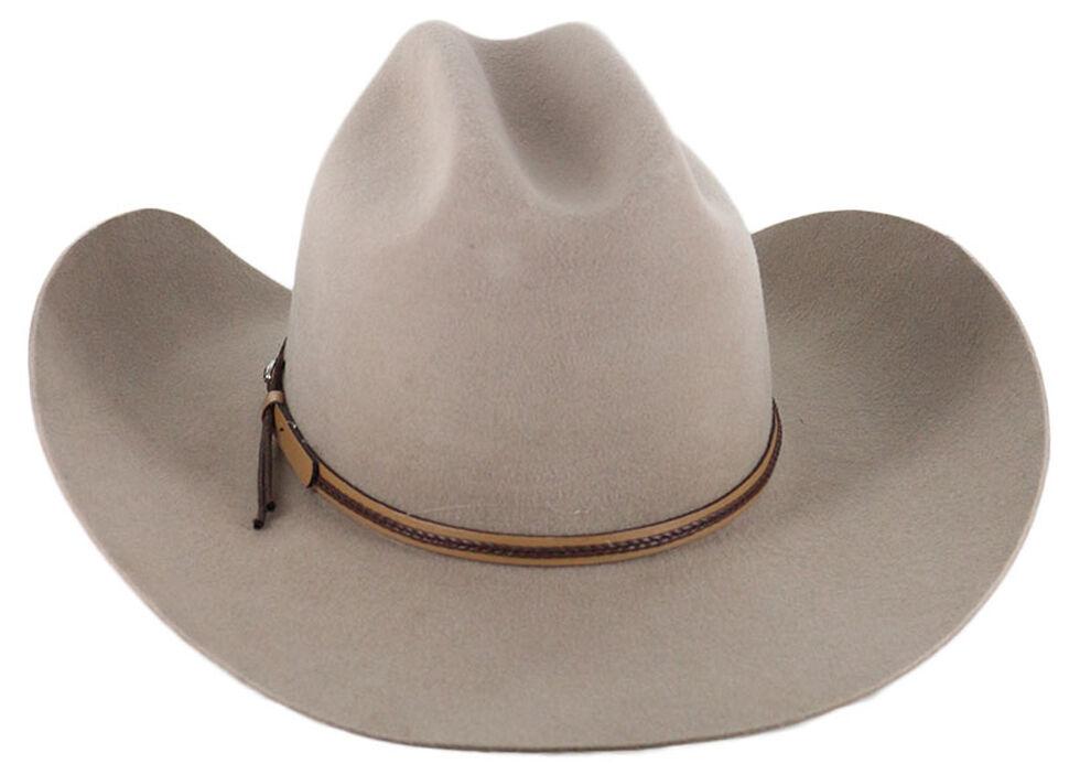Cody James Denton 3X Pro Rodeo Brim Felt Cowboy Hat  97a876ddd91