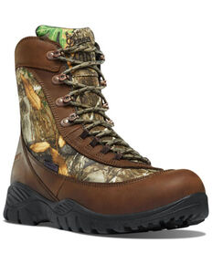 Danner Men's Element Hunting Boots - Soft Toe, Multi, hi-res