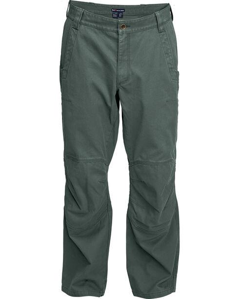 5.11 Tactical Kodiak Pants, Pine, hi-res