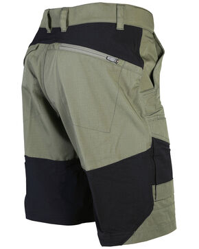 Tru-Spec Men's 24-7 Xpedition Shorts , Green, hi-res