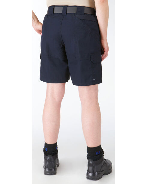 5.11 Tactical Women's Taclite Pro Shorts, Navy, hi-res