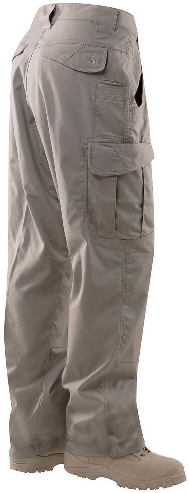 Tru-Spec Men's 24-7 Series Ascent Pants, Khaki, hi-res