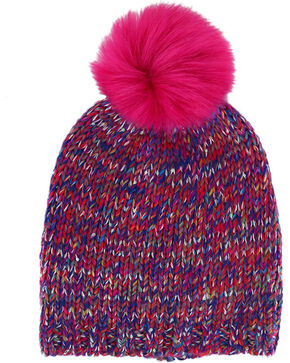 Shyanne Women's Space Dye Beanie , Multi, hi-res