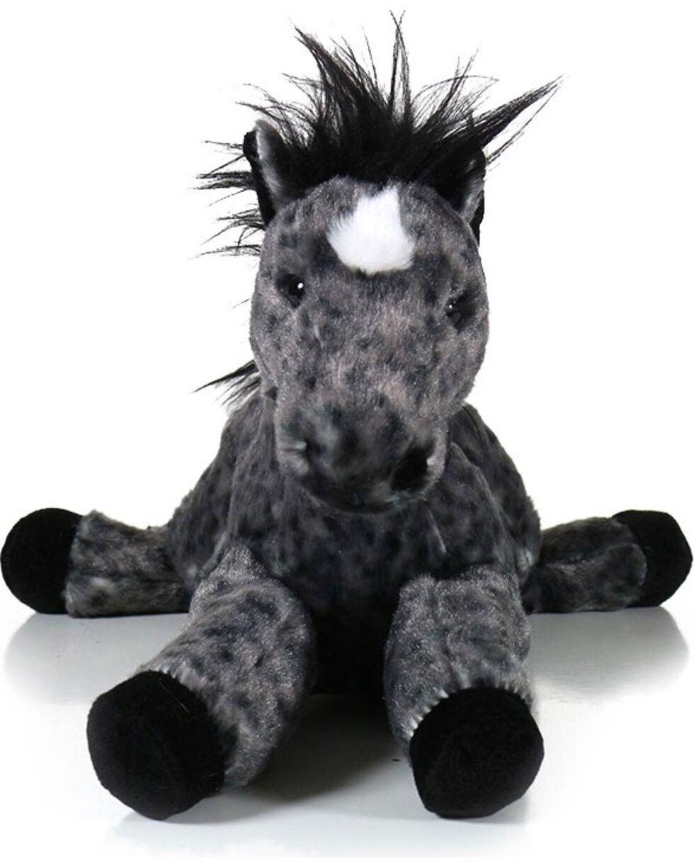 Aurora Flopsies Jack Horse Plush Toy, Multi, hi-res