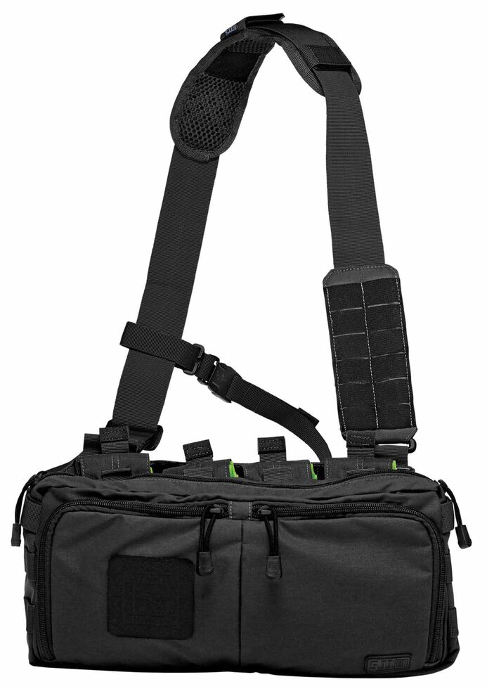 5.11 Tactical 4-Banger Bag, , hi-res
