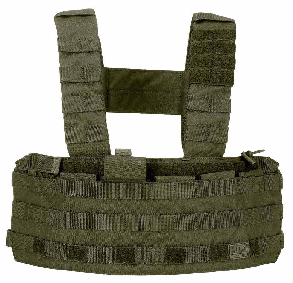 5.11 Tactical TaTec Chest Rig, , hi-res