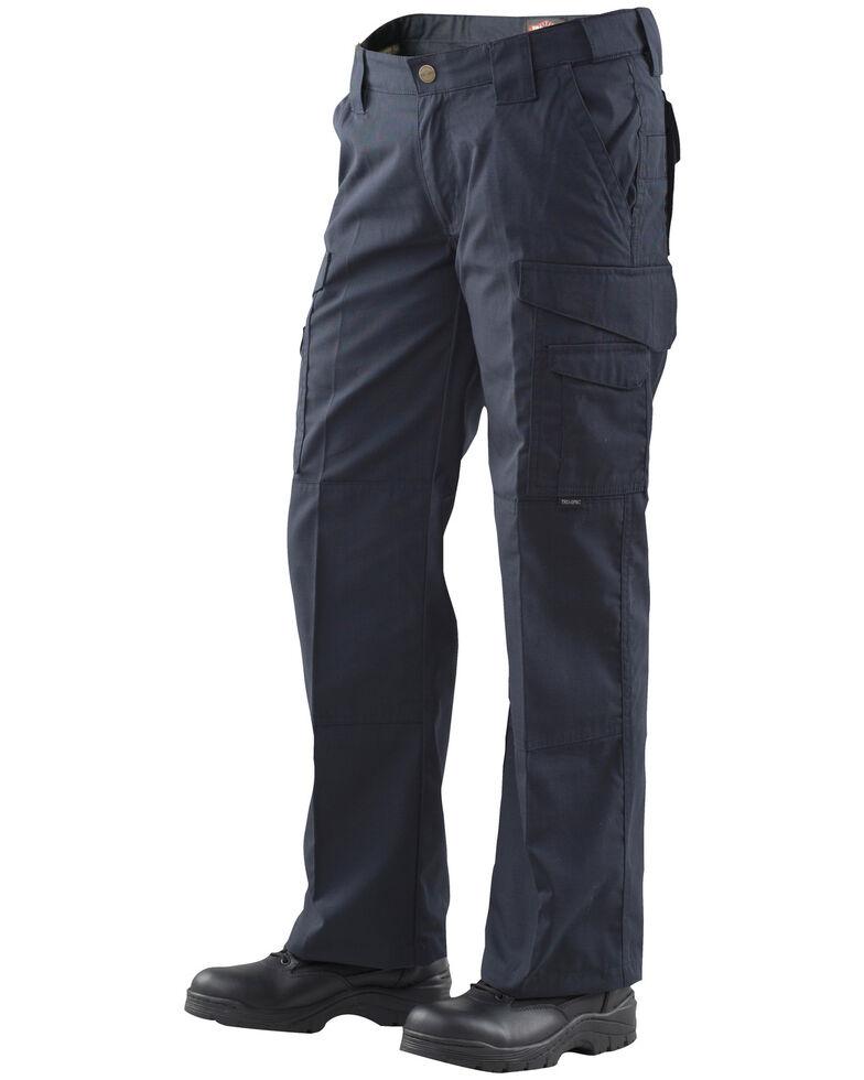 Tru-Spec Women's 24-7 Series Tactical Pants, Navy, hi-res