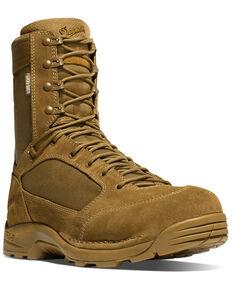 Danner Men's Desert TFX Military Boots, Coyote, hi-res