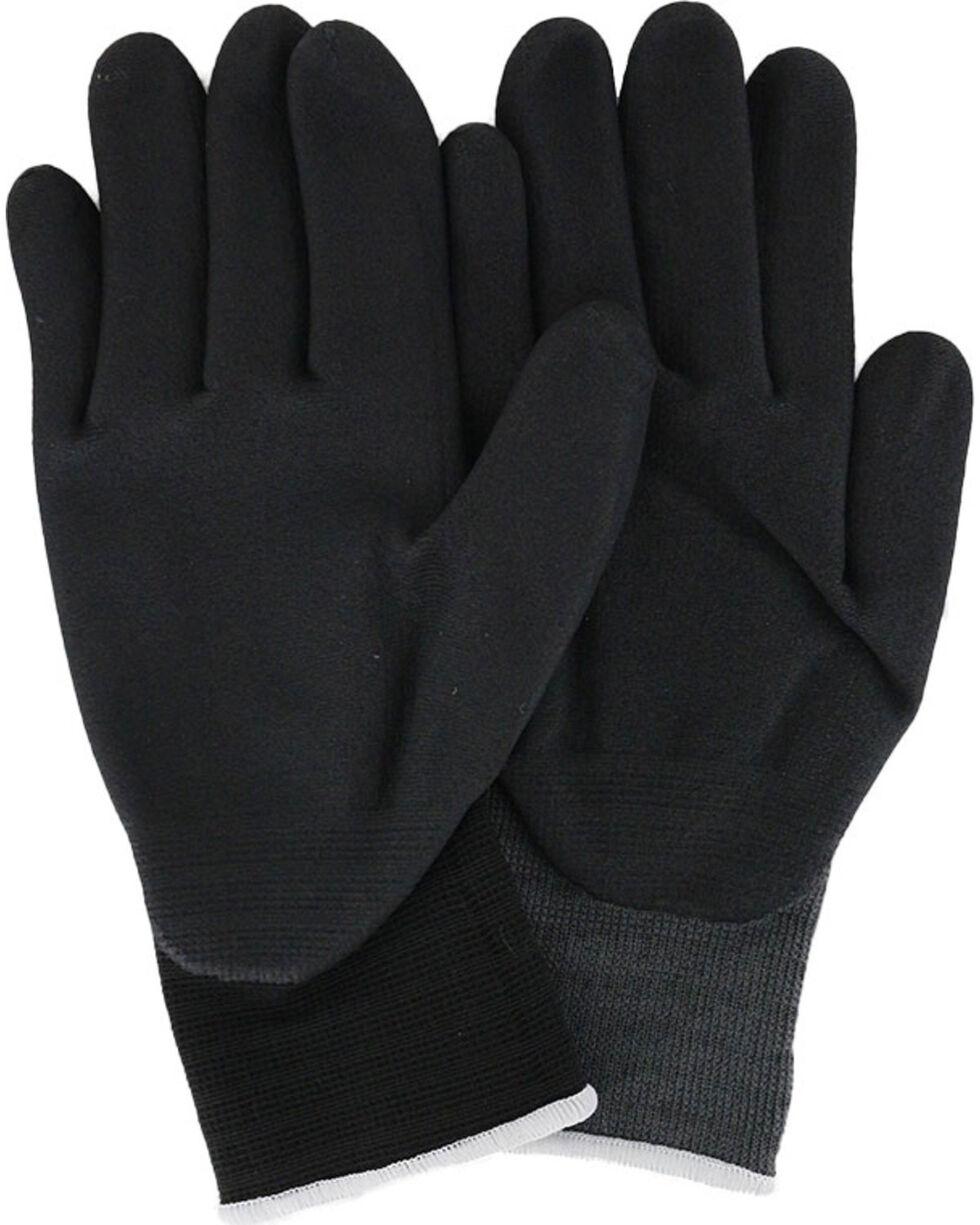 Carhartt Men's Cold Weather 3-Pack Gloves, Multi, hi-res