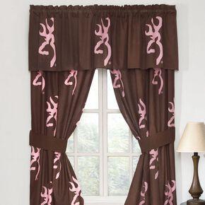 Browning Buckmark Pink Drapes, Pink, hi-res