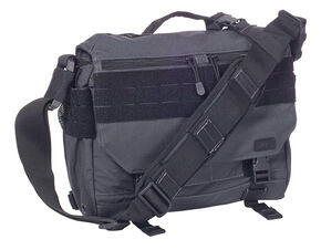 5.11 Tactical RUSH Delivery Mike, Grey, hi-res