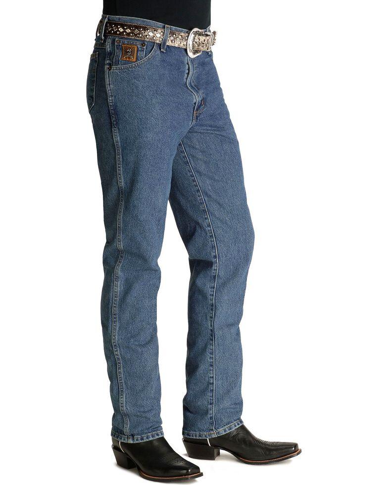 Cinch Jeans - Bronze Label Slim Fit, Midstone, hi-res