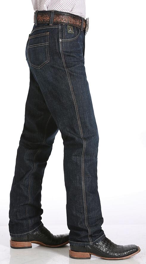 Cinch Men's Green Label Original Fit Jeans - Tapered Leg , Denim, hi-res