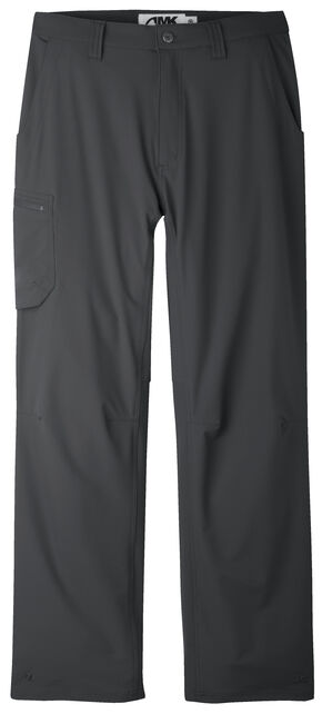 Mountain Khakis Men's Cruiser Relaxed Fit Pants, Black, hi-res