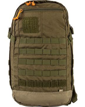 5.11 Tactical Rapid Origin Pack, Olive, hi-res
